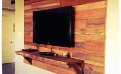 90 Wall Mount Tv Ideas For Small Living Room 35