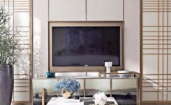 90 Wall Mount Tv Ideas For Small Living Room 37