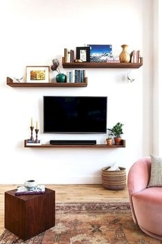 90 Wall Mount Tv Ideas for Small Living Room 4763