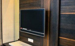 90 Wall Mount Tv Ideas For Small Living Room 57