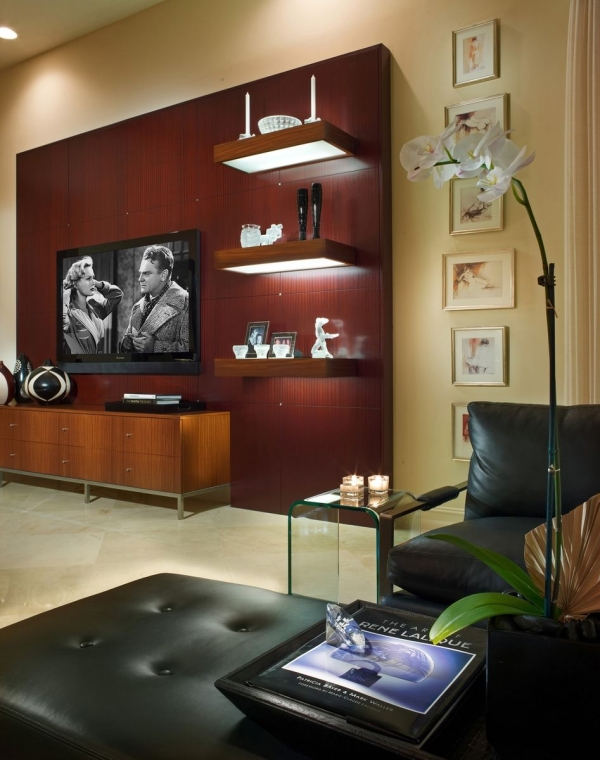 90 Wall Mount Tv Ideas for Small Living Room 4767