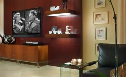 90 Wall Mount Tv Ideas For Small Living Room 59