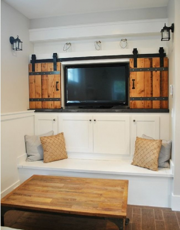 90 Wall Mount Tv Ideas for Small Living Room 4773