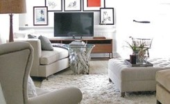 90 Wall Mount Tv Ideas For Small Living Room 78