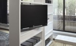 90 Wall Mount Tv Ideas For Small Living Room 79