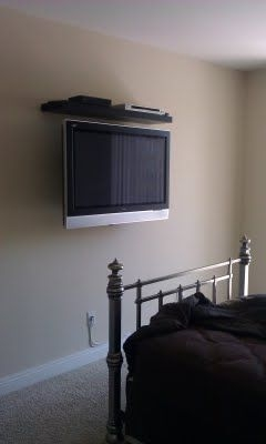 90 Wall Mount Tv Ideas for Small Living Room 4788