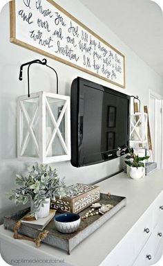 90 Wall Mount Tv Ideas for Small Living Room 4789
