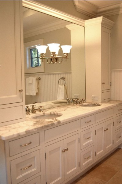 91 Bathroom Vanity Cabinet Designs - How to Define Your Vanity Style and Create A Beautiful Bathroom 5707