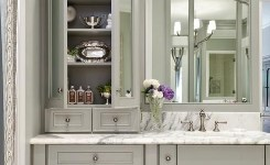 91 Bathroom Vanity Cabinet Designs How To Define Your Vanity Style And Create A Beautiful Bathroom 27
