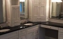 91 Bathroom Vanity Cabinet Designs How To Define Your Vanity Style And Create A Beautiful Bathroom 35