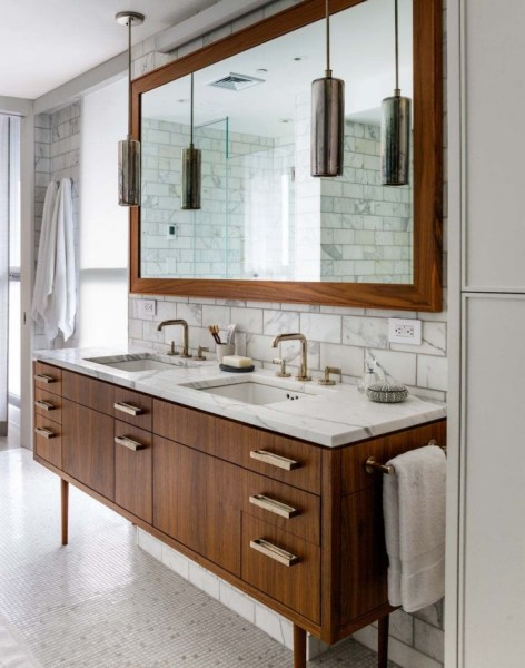 91 Bathroom Vanity Cabinet Designs - How to Define Your Vanity Style and Create A Beautiful Bathroom 5727