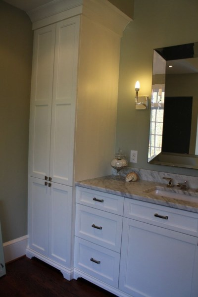 91 Bathroom Vanity Cabinet Designs - How to Define Your Vanity Style and Create A Beautiful Bathroom 5738