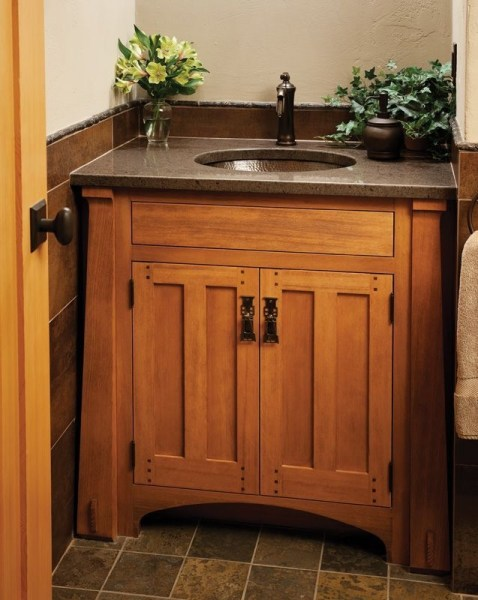 91 Bathroom Vanity Cabinet Designs - How to Define Your Vanity Style and Create A Beautiful Bathroom 5745