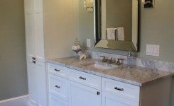 91 Bathroom Vanity Cabinet Designs How To Define Your Vanity Style And Create A Beautiful Bathroom 6