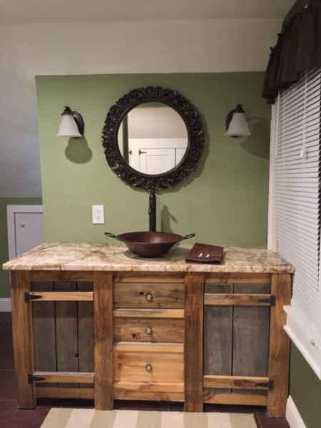 91 Bathroom Vanity Cabinet Designs - How to Define Your Vanity Style and Create A Beautiful Bathroom 5761
