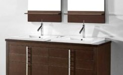 91 Modern Double Bathroom Vanity Is Your Modern Double Bathroom Vanity Large Enough To Accommodate Two People Simultaneously 30