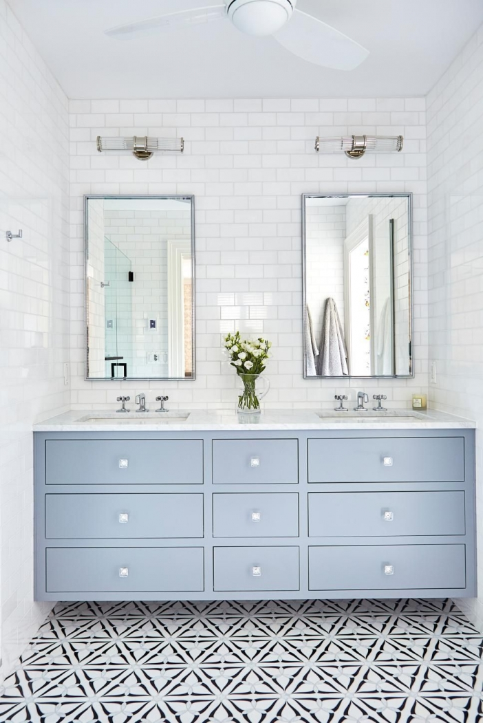 91 Modern Double Bathroom Vanity - is Your Modern Double Bathroom Vanity Large Enough to Accommodate Two People Simultaneously? 5956