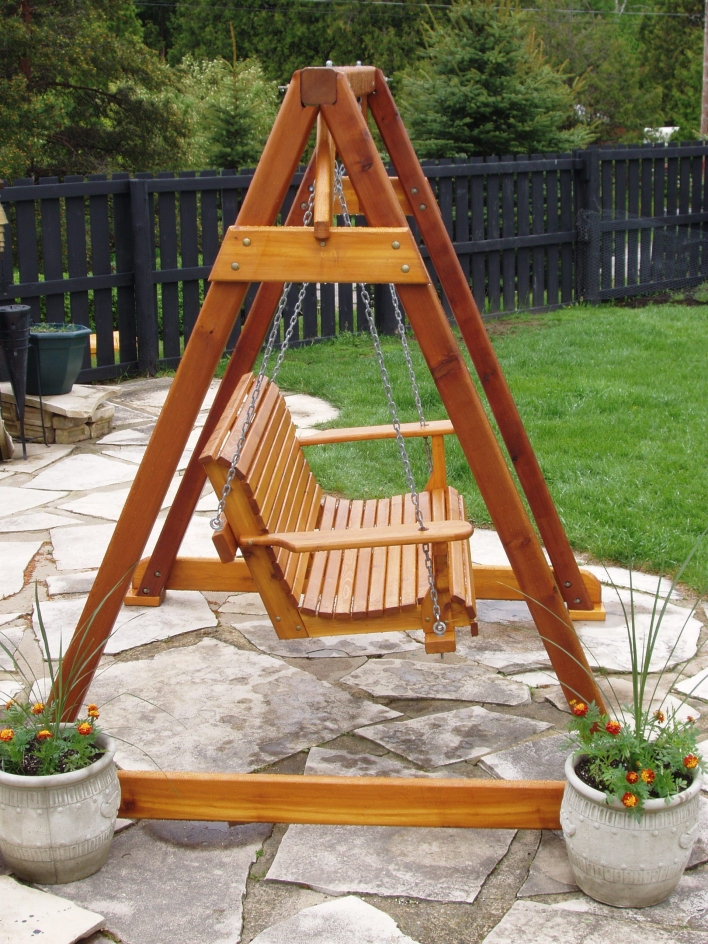 92 Awesome Porch Swing Ideas In Backyard - 7 Tips for Choosing the Perfect Porch Swing for Your Backyard Paradise 6176