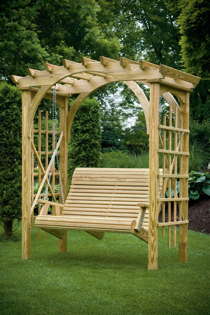 92 Awesome Porch Swing Ideas In Backyard - 7 Tips for Choosing the Perfect Porch Swing for Your Backyard Paradise 6177