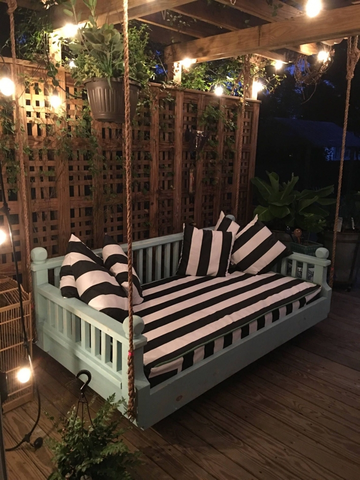 92 Awesome Porch Swing Ideas In Backyard - 7 Tips for Choosing the Perfect Porch Swing for Your Backyard Paradise 6189