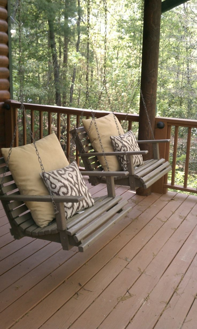 92 Awesome Porch Swing Ideas In Backyard - 7 Tips for Choosing the Perfect Porch Swing for Your Backyard Paradise 6195
