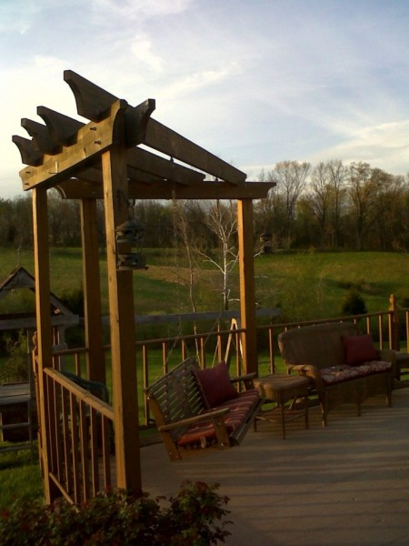 92 Awesome Porch Swing Ideas In Backyard - 7 Tips for Choosing the Perfect Porch Swing for Your Backyard Paradise 6201