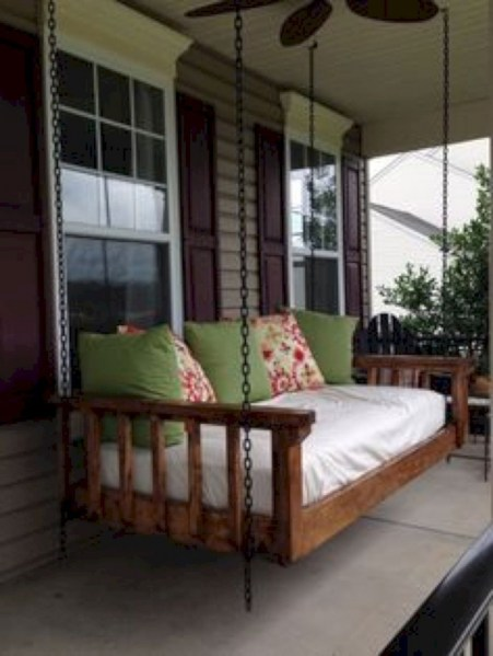 92 Awesome Porch Swing Ideas In Backyard - 7 Tips for Choosing the Perfect Porch Swing for Your Backyard Paradise 6210