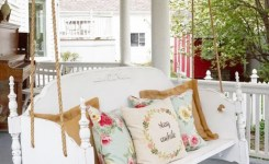 92 Awesome Porch Swing Ideas In Backyard 7 Tips For Choosing The Perfect Porch Swing For Your Backyard Paradise 49