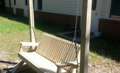 92 Awesome Porch Swing Ideas In Backyard 7 Tips For Choosing The Perfect Porch Swing For Your Backyard Paradise 6