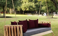 92 Awesome Porch Swing Ideas In Backyard 7 Tips For Choosing The Perfect Porch Swing For Your Backyard Paradise 60