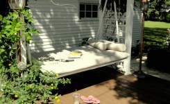 92 Awesome Porch Swing Ideas In Backyard 7 Tips For Choosing The Perfect Porch Swing For Your Backyard Paradise 63