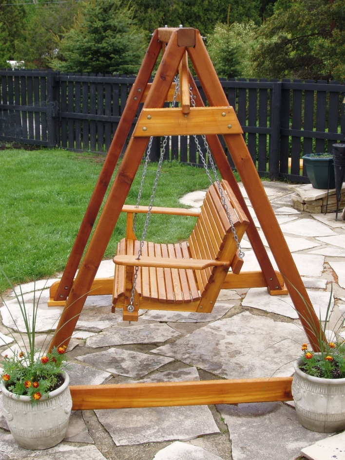 92 Awesome Porch Swing Ideas In Backyard - 7 Tips for Choosing the Perfect Porch Swing for Your Backyard Paradise 6169