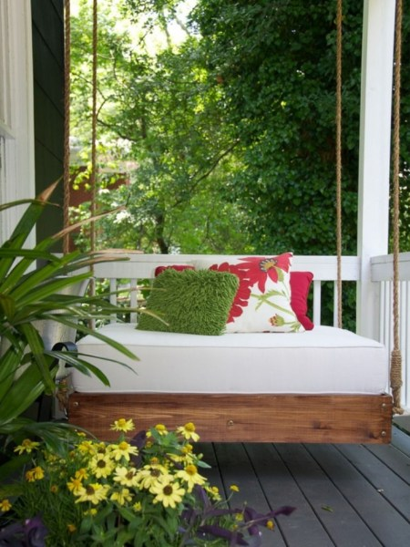 92 Awesome Porch Swing Ideas In Backyard - 7 Tips for Choosing the Perfect Porch Swing for Your Backyard Paradise 6242