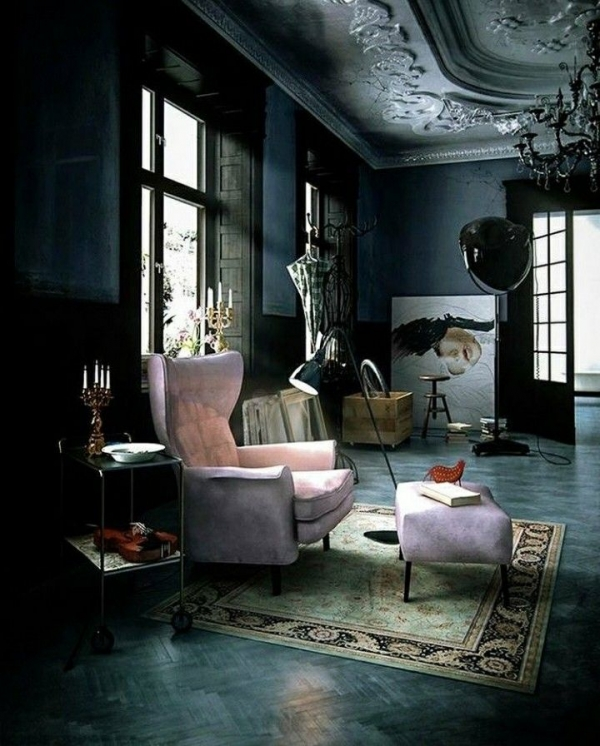 94 Beautiful Living Room Design Ideas Here for Inspiring Furniture Ideas and Color Schemes that are Right for Your Living Room 5218