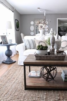 94 Beautiful Living Room Design Ideas Here for Inspiring Furniture Ideas and Color Schemes that are Right for Your Living Room 5224