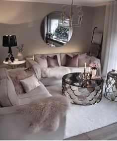 94 Beautiful Living Room Design Ideas Here for Inspiring Furniture Ideas and Color Schemes that are Right for Your Living Room 5153