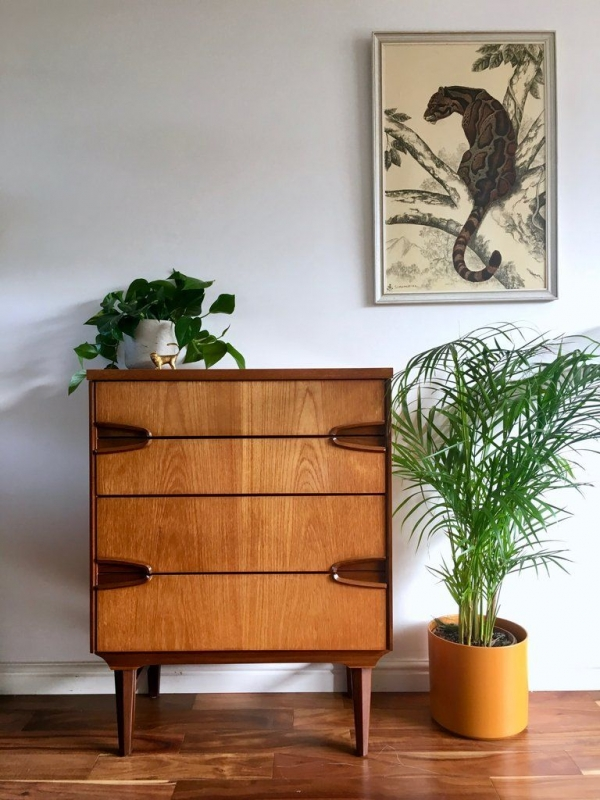 94 Most Popular Chest Of Drawers 5094