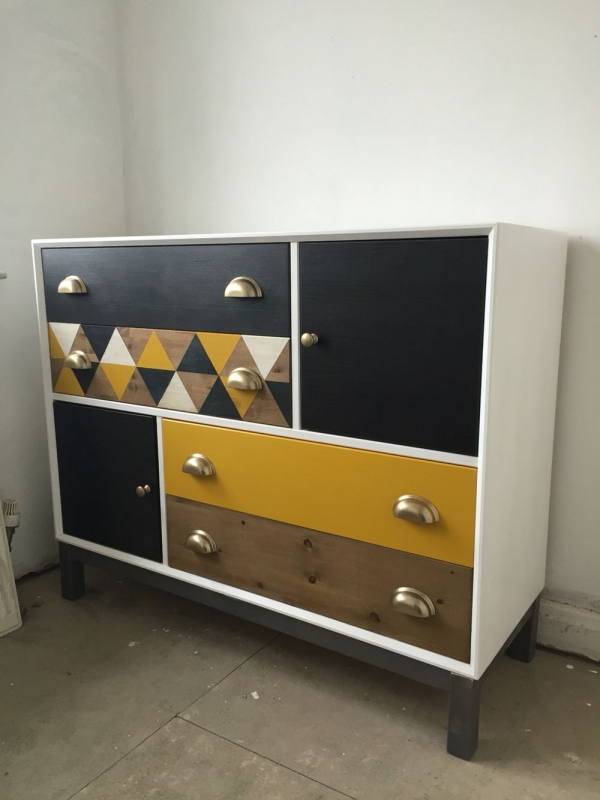 94 Most Popular Chest Of Drawers 5119