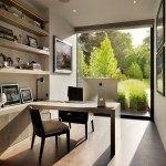 97 Home Office Design Ideas that Look Elegant Following Easy Tips for Decorating 5315