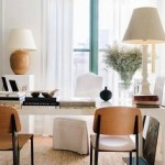 97 Home Office Design Ideas that Look Elegant Following Easy Tips for Decorating 5333