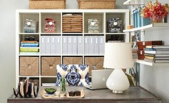 97 Home Office Design Ideas That Look Elegant Following Easy Tips For Decorating 23