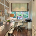 97 Home Office Design Ideas that Look Elegant Following Easy Tips for Decorating 5343