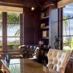 97 Home Office Design Ideas that Look Elegant Following Easy Tips for Decorating 5347