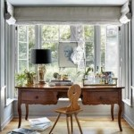 97 Home Office Design Ideas that Look Elegant Following Easy Tips for Decorating 5359