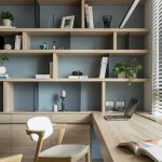97 Home Office Design Ideas that Look Elegant Following Easy Tips for Decorating 5363