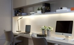 97 Home Office Design Ideas That Look Elegant Following Easy Tips For Decorating 50