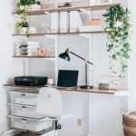 97 Home Office Design Ideas that Look Elegant Following Easy Tips for Decorating 5368