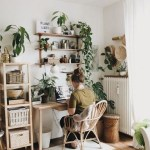 97 Home Office Design Ideas that Look Elegant Following Easy Tips for Decorating 5382