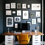 97 Home Office Design Ideas that Look Elegant Following Easy Tips for Decorating 5321