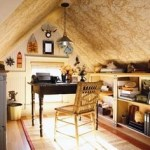 97 Home Office Design Ideas that Look Elegant Following Easy Tips for Decorating 5389